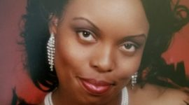 Memorial Service planned for the late Pastor Caroline Mereka Macharia of Edison, New Jersey Saturday April 27th 2019