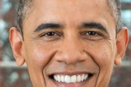Former President Barack Obama named 2017 John F. Kennedy Profile in Courage award.