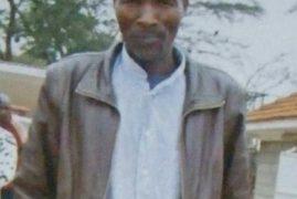 Transition/DeathAnnouncement/Memorial service of James Mwamba Thairu brother to Martin Thairu AKA Teen of Lowell Massachusetts