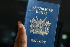 EAC's e-Passport roll-out kicks off