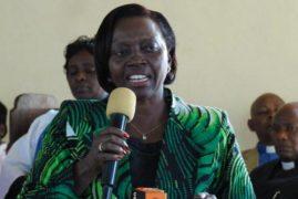 Karua dumps Raila for Uhuru ahead of Kirinyaga governor race