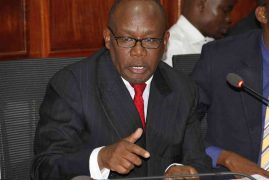 Video:Lawyer Willie Kimani's murderers will not be tolerated – AG