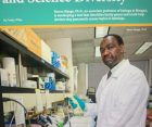 Kenyan Scientist at top US University Cancer Research work  featured in Morgan Magazine a Publication of Morgan State University