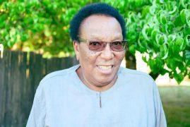 Transition/Death Announcement of Mr. Moses Njuguna Mbugua of Tacoma WA