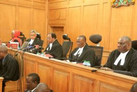 Court of Appeal ruling clears the way for August election