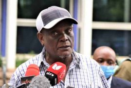 DP Ruto To Be Evicted From Karen Residence Soon – Murathe Claims
