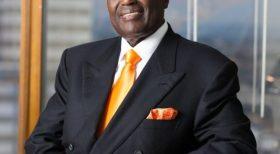 Business Mogul Chris Kirubi is Dead