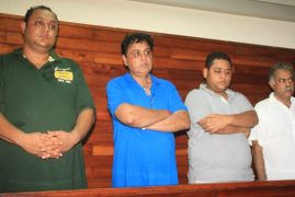 Kenya: Akasha Sons, 2 Aliens Extradited to U.S. in Drugs Case