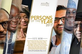 6 PRESIDENTS, BUSINESS LEADERS, NOMINATED FOR ALM PERSONS OF THE YEAR 2017