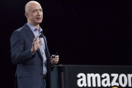Amazon becomes world's most valuable public company