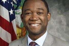 President Obama Appoints Nigerian, Adewale Adeyemo As Deputy National Security Adviser