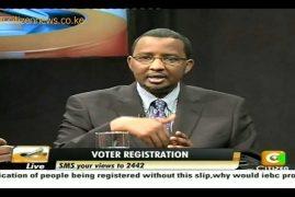 IEBC to register Kenyan voters in Diaspora in March 2017