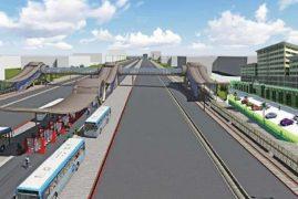 Construction of Sh59 Billion Overpass from JKIA Set to Begin