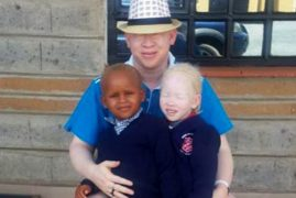 With Albino Deaths on the Rise in Tanzania, Country Sees Increase in Witch Hunts