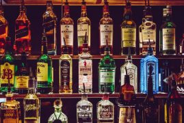 Bad News to Alcohol Lovers as Proposed Bill Seeks to Increase Packaging to 750ML