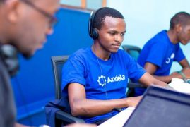 Kenya Among Top Nations With Fastest Growth of Software Developers