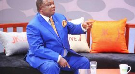 Gideon Moi is the Chosen One – Says Atwoli as he Suggests Uhuru Will Betray Raila Odinga in 2022