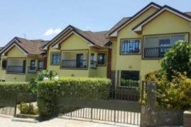 Fast-Growing Ngong Town Attracting Nairobians