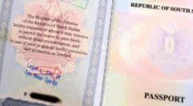 Kenya waives visa requirements for South Sudan citizens