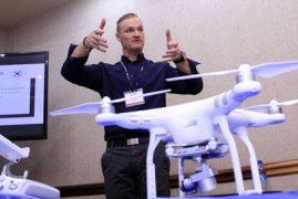 Danish IT firm Danoffice targets Kenyan NGOs with drones