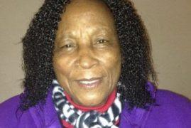Transition/Death Announcement of  Mrs Eunice Mwihaki Githinji