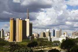 Kenya Secures $1.5 Billion IMF Loan