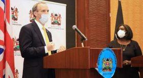 Kenya, Britain ink Sh8billion affordable houses deal