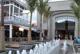 Sub-Saharan Africa's top five shopping malls