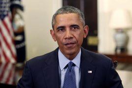 Obama elevates Global Entrepreneurship during Visit To Kenya Friday July 24-26th