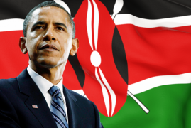 Americans can use some democracy advice from Kenyans