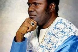 Quotes from Powerful Apostle Benson Idahosa