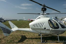 MADE IN TANZANIA CHOPPERS TO HIT THE SKIES BY 2018
