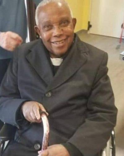 Italy Will Not Allow Bishop Emeritus Silas Njiru Buried In Kenya