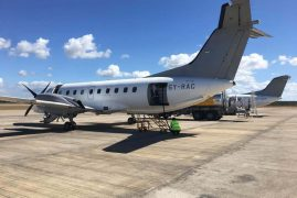 Former Jetlink Boss Launches New Airline Operating from Wilson Airport to Kisumu
