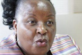 Bishop Wanjiru admitted at Nairobi hospital, Kabogo spotted at premises