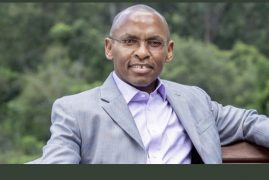 Peter Ndegwa assumes position of CEO at Safaricom PLC