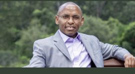 Peter Ndegwa assumes position of CEO at Safaricom PLC