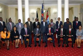 Kenya  Cabinet  approves  the Global Entrepreneurship Conference to be held in July, 2015