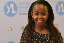 Kenya: Garbage-to-Charcoal Venture Earns 27-Yr-Old Entrepreneur a Date With the Queen