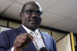 IEBC names new team to oversee poll