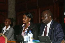 Electoral commission to await court ruling on ballot job