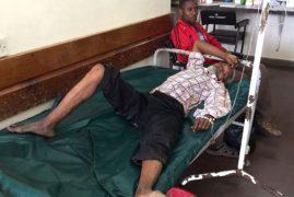 Nairobi issues cholera alert after 5 hospitalised