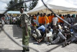 Parliament pass Bill allowing Kenya to swap prisoners with other countries