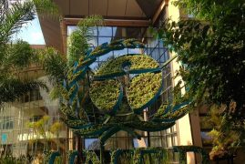 UNEP @UNHabitat offices in Nairobi take sustainability to a new level