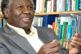 Gates Foundation, Calestous Juma Bet on Huge Progress in African Agriculture