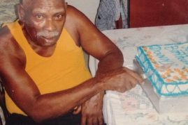 Death/Memorial Announcement of Donette Campbell in Jamaica -Dad to Carmala Karuri of Lowell,MA