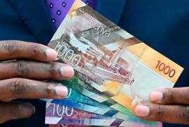 Kenya Shilling Holds Steady against Major Currencies