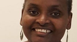 Death Announcement For Catherine Nyambura Murai of Leominster, MA