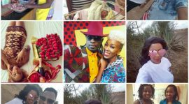 TRUE LOVE EXISTS! Top 8 Kenyan Celebrity Couples Who Make MARRIAGE Look Like a Walk In Park
