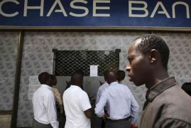 Chase Bank to reopen on Wednesday, KCB acquires majority stake
